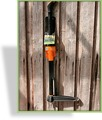 Telescopic Unkrautstecher, Fiskars