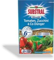 SUBSTRAL Osmocote Tomaten, Zucchini und Co Dünger, Celaflor
