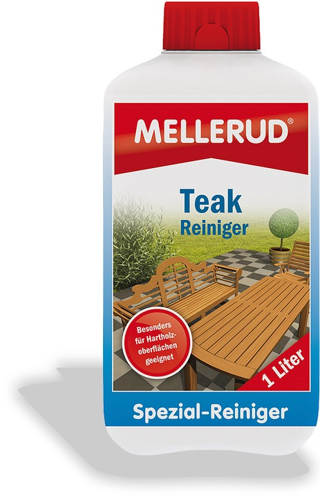 Gartenmobel Outlet Oldenburg : Teak Reiniger, 1 l